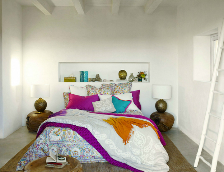 New Zara Home Spring Summer 2016 Gypset Home Collection 5