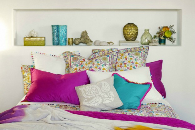 New Zara Home Spring Summer 2016 Gypset Home Collection 6