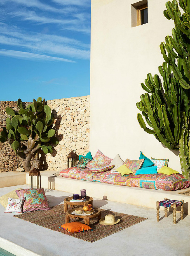 New Zara Home Spring Summer 2016 Gypset Home Collection 8