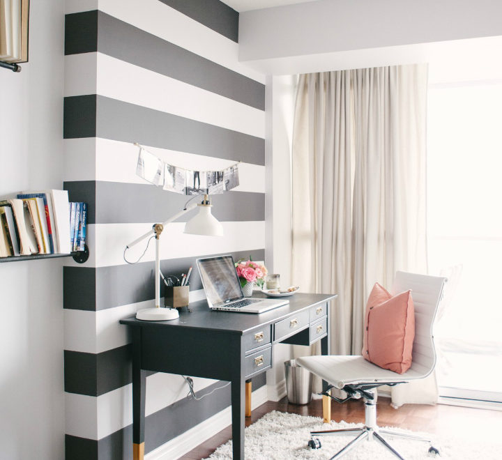 beautiful on a budget apartment