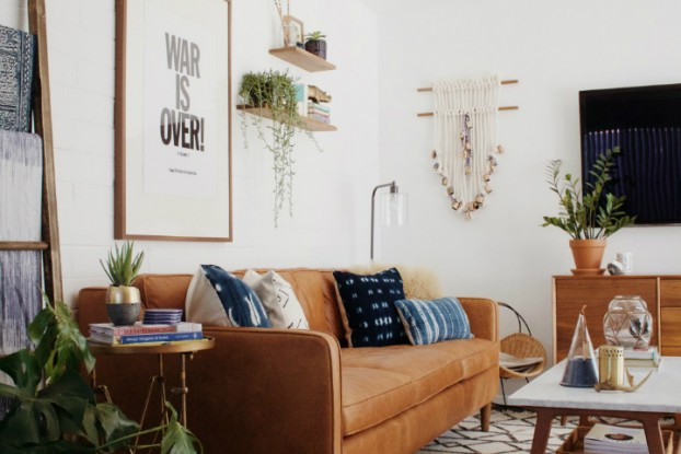 Bohemian - Mid Century Home LIke No Other 3