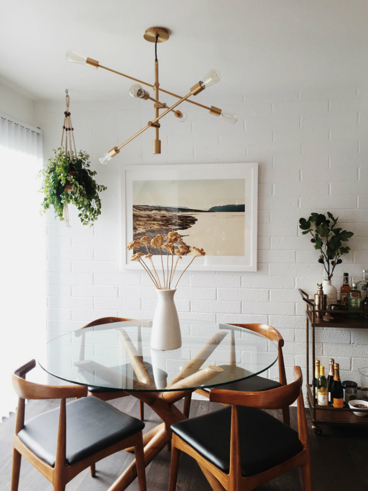 A Bohemian Mid Century Home Like No Other Decoholic