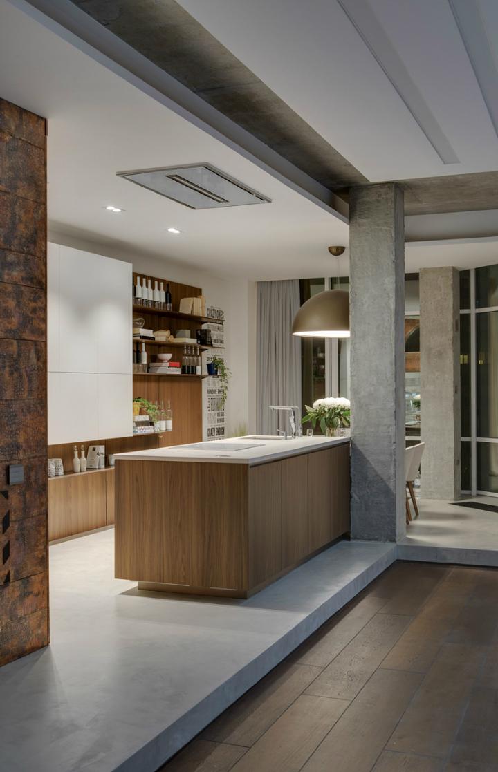 A Cozy Open Interior 4