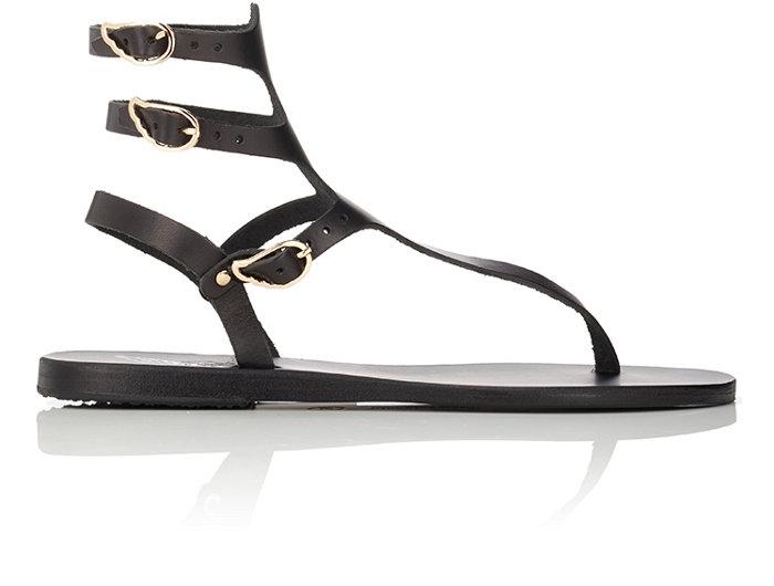 ANCIENT GREEK SANDALS Themis Gladitor Sandals