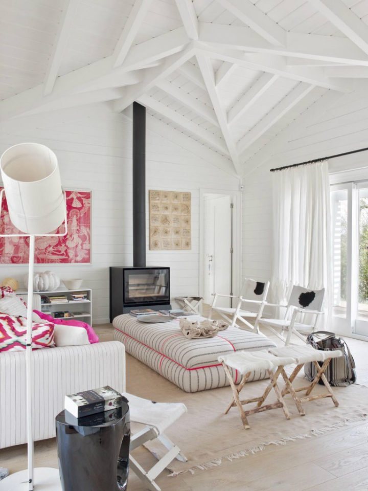 Modernized Cottage Style Decoholic