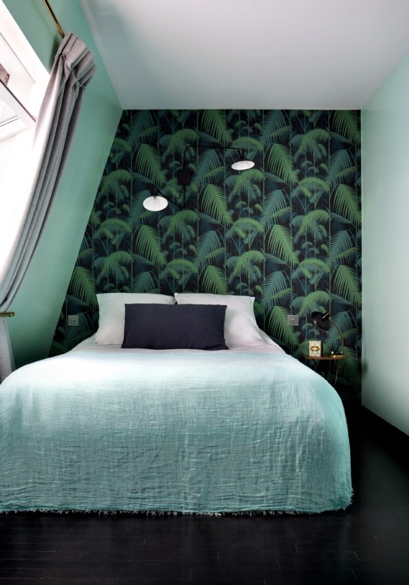 Budget friendly boutique hotel in paris with trendy decor for Boutique hotel paris 16