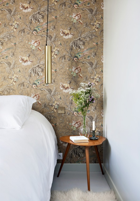 Budget Friendly Boutique Hotel In Paris With Trendy Decor 28