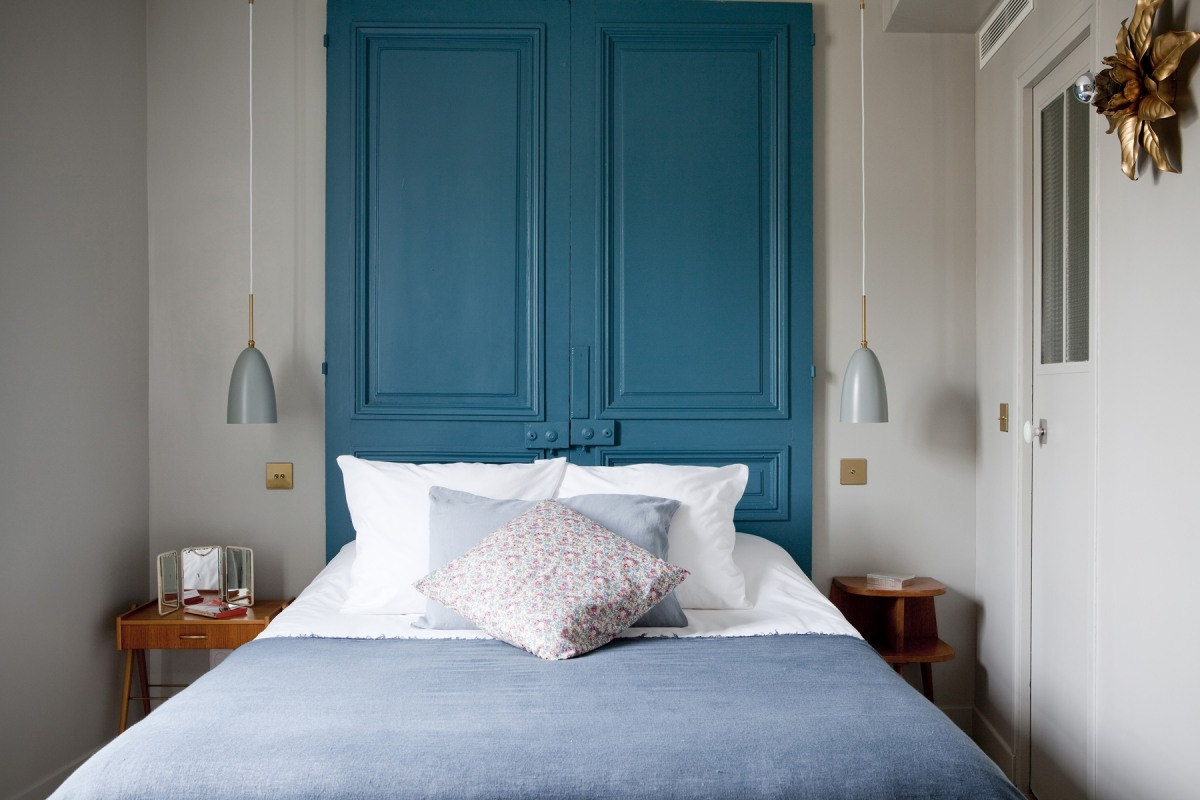 Budget Friendly Boutique Hotel In Paris With Trendy Decor 29