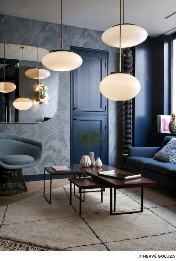 Budget Friendly Boutique Hotel In Paris With Trendy Decor ...