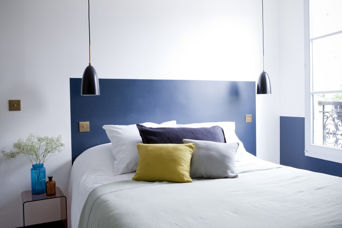 Budget Friendly Boutique Hotel In Paris With Trendy Decor 32