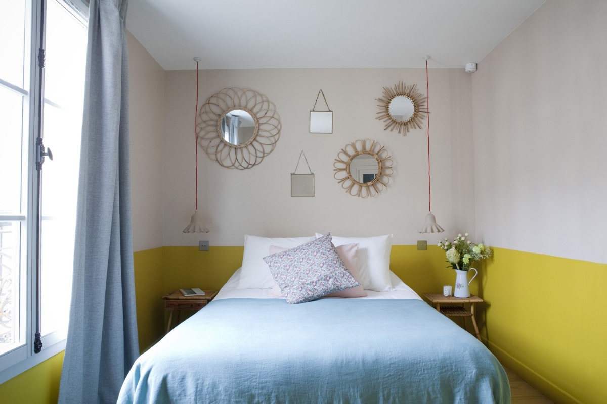 Budget Friendly Boutique Hotel In Paris With Trendy Decor 41