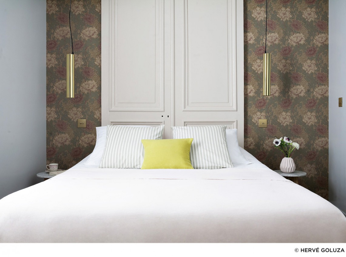 Budget Friendly Boutique Hotel In Paris With Trendy Decor 49