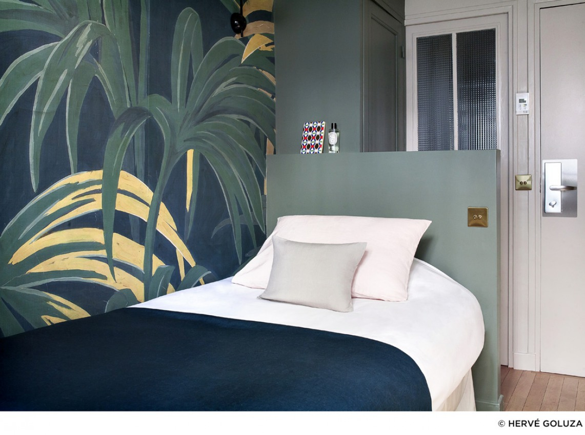Budget Friendly Boutique Hotel In Paris With Trendy Decor 50
