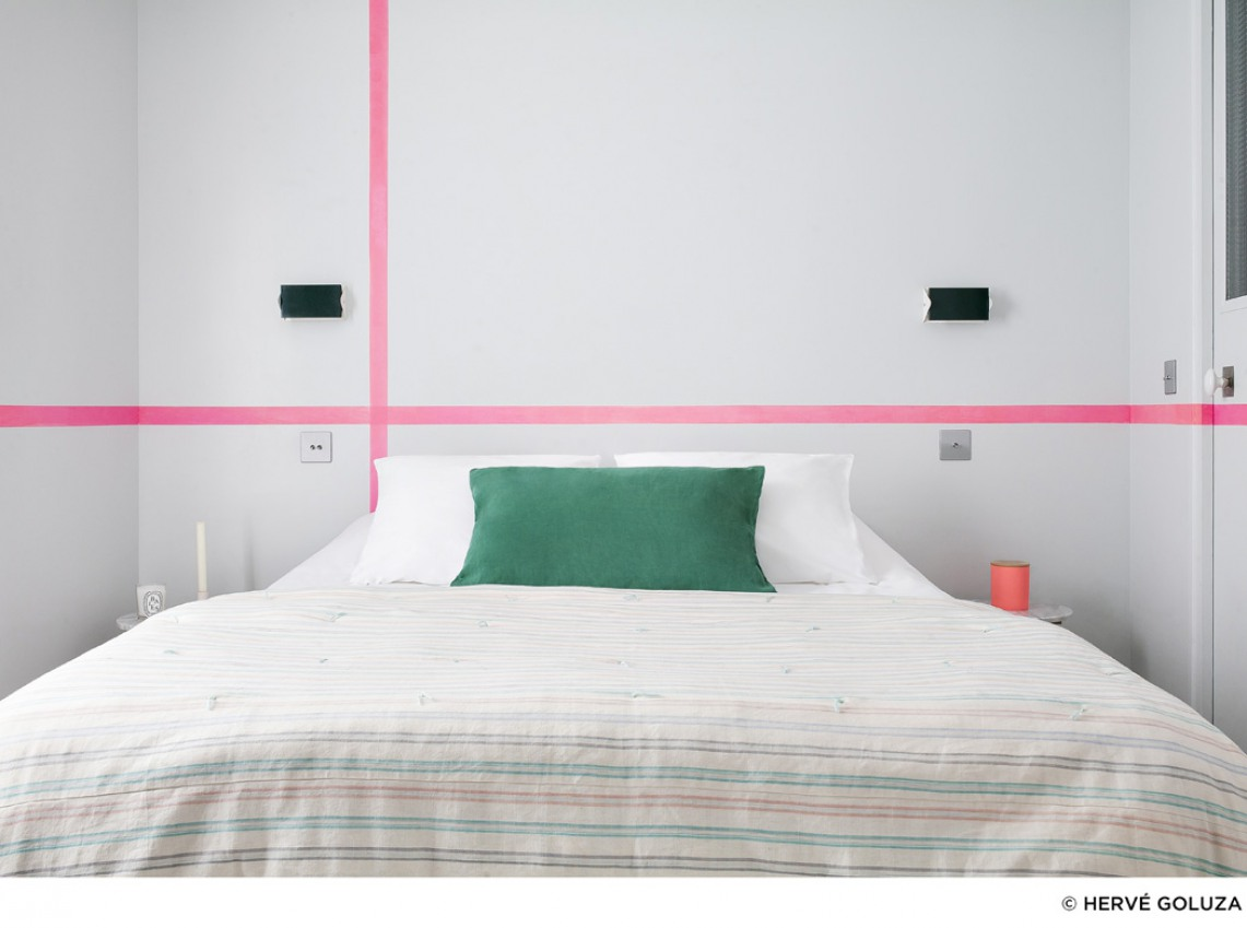 Budget Friendly Boutique Hotel In Paris With Trendy Decor 51