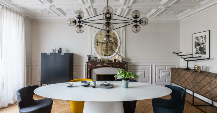 Beautiful French Interiors by Veronique Cotrel 4