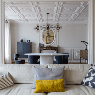Beautiful French Interiors by Veronique Cotrel 6