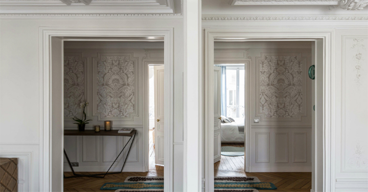 Beautiful French Interiors by Veronique Cotrel 7