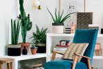 Morgane Sézalory's Perfectly Mixed 'n' Matched Home