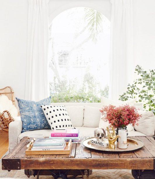 18 Awe Inspiring Modern Home Exterior Designs That Look Casual: Interior Design, Living Room