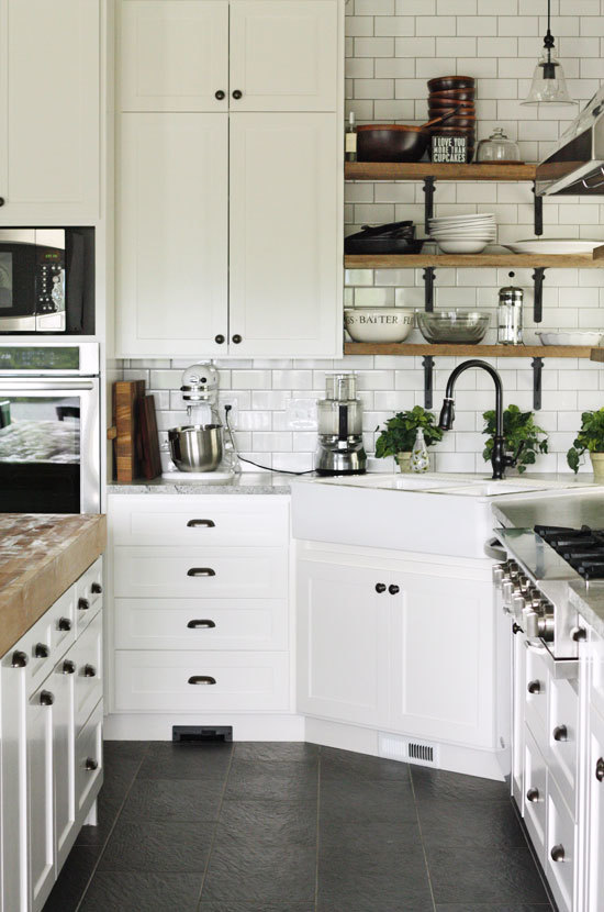 The Essence of a Dream Kitchen - Decoholic
