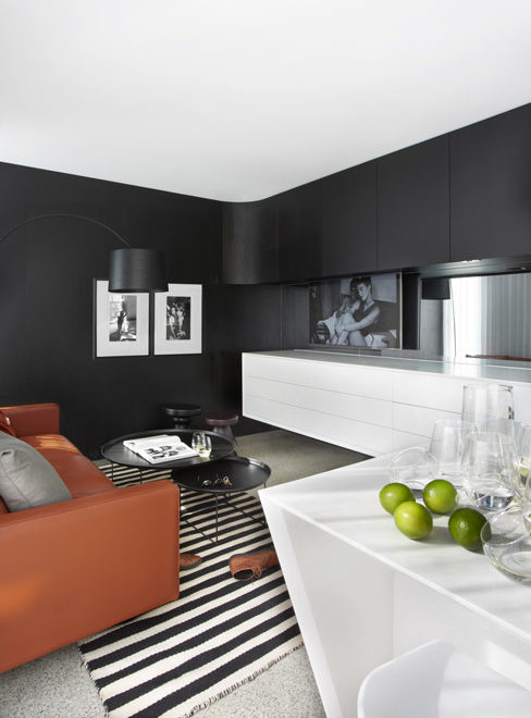 The Transformation Of The Rear of a Victorian Terrace House in Sydney 6