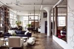 Brooklyn industrial Loft Apartment