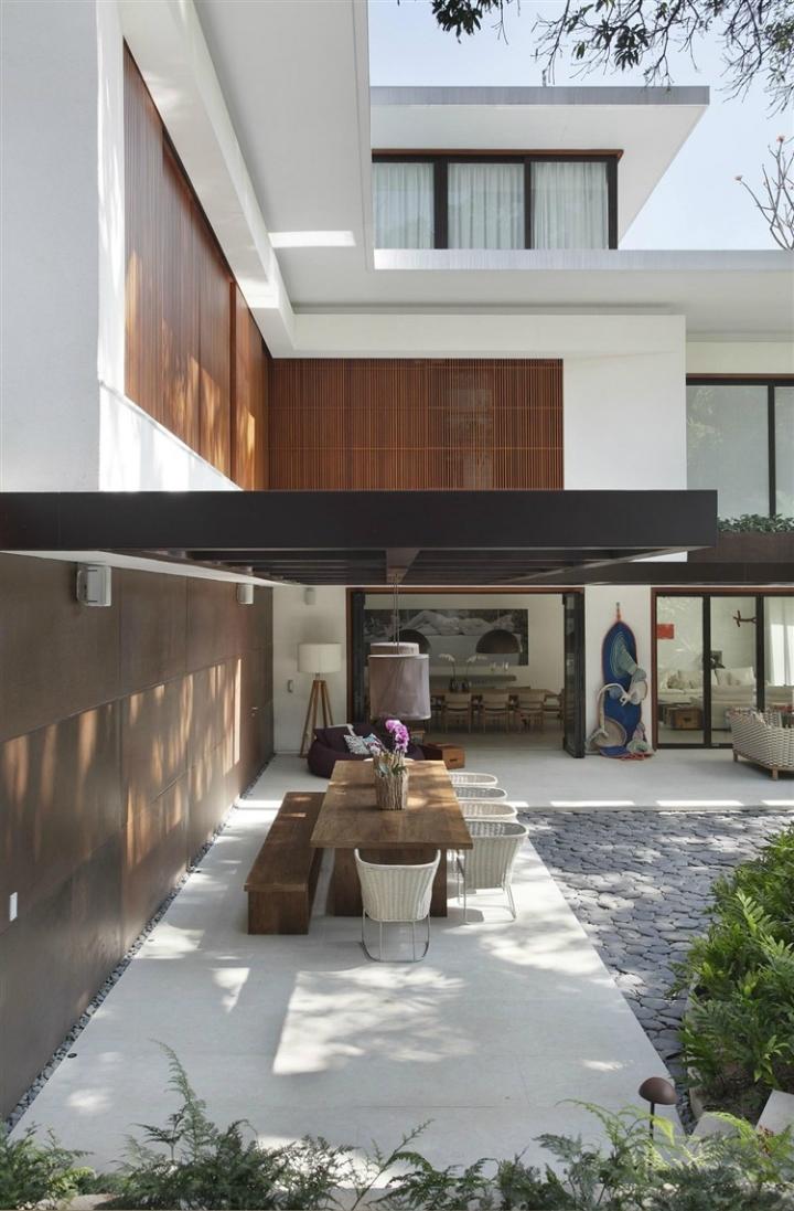 Comfortable Spacious Pool House in Rio de Janeiro 16