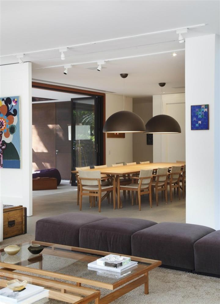 Comfortable Spacious Pool House in Rio de Janeiro 6