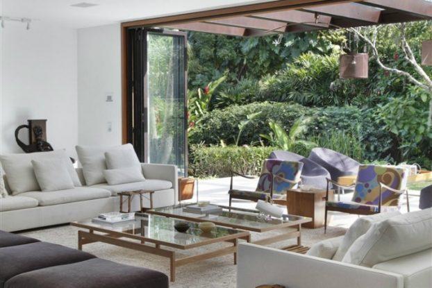 Comfortable Spacious Pool House in Rio de Janeiro