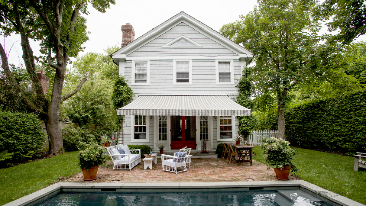 Dream Hamptons Summer Home 7
