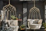outdoor Gravity swing sofa