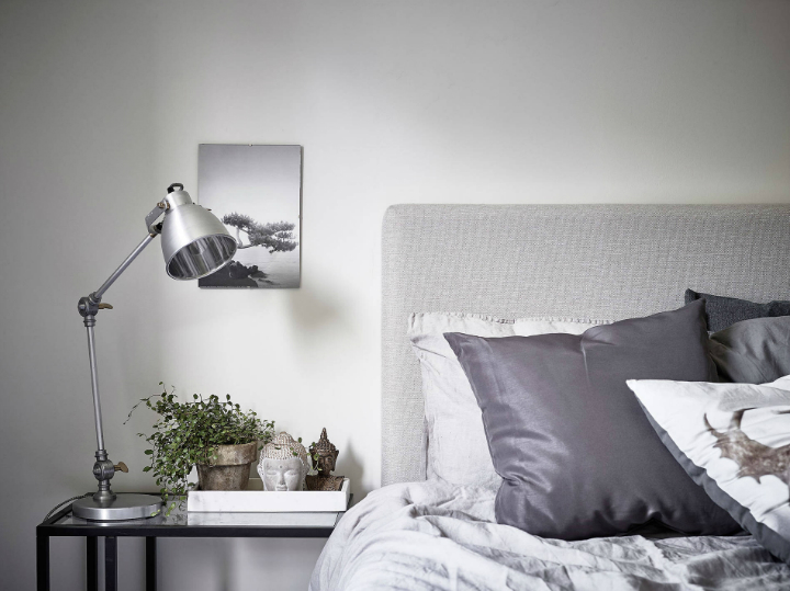 Scandinavian Interior With 1940's Charm 13