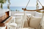 Italian Coast Cabin with a Seafarer's Spirit