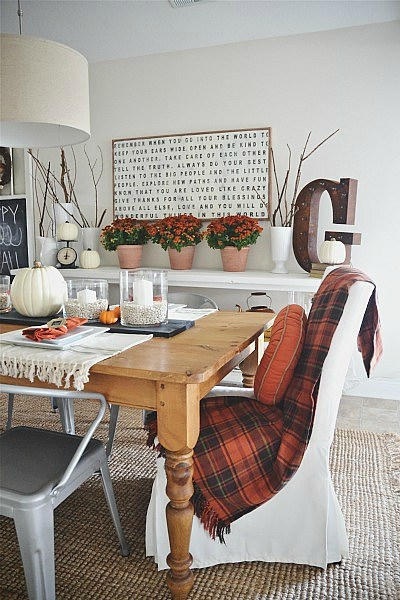 Liz Marie's Cozy Abode and its Creative Décor 7