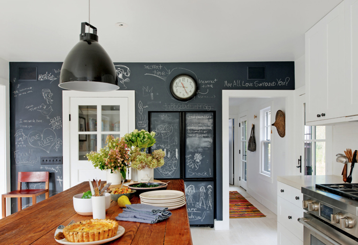 Small country Bungalow with Modern Industrial Style 7
