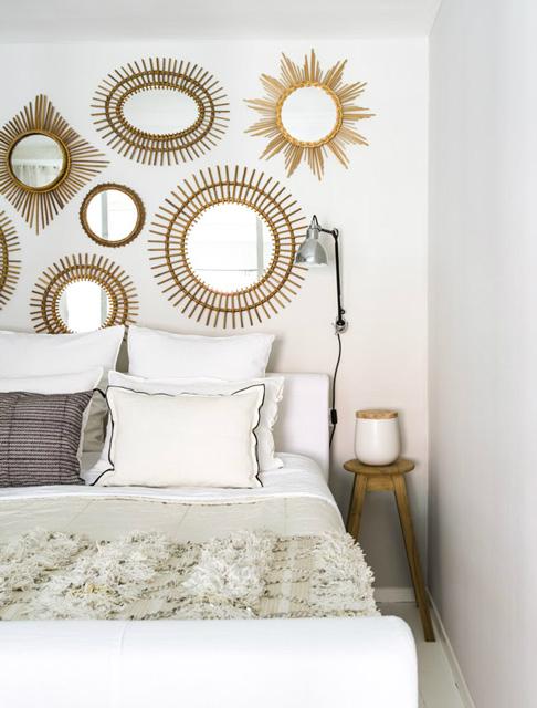 377ft2 Studio Apartment interior design 10