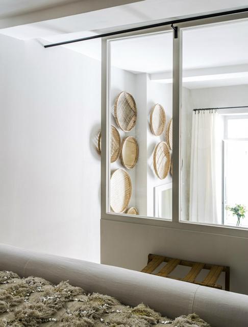 377ft2 Studio Apartment interior design 11
