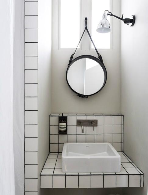 377ft2 Studio Apartment interior design 15