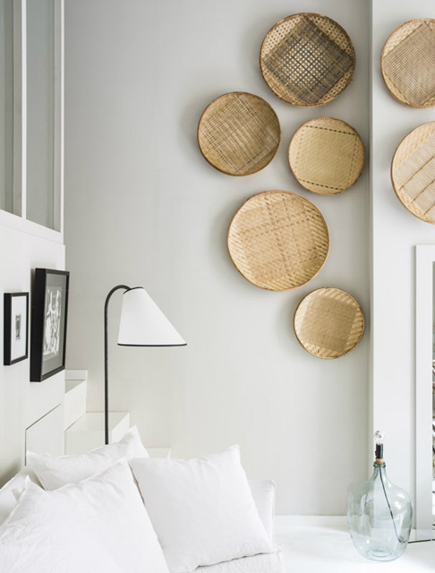 377ft2 Studio Apartment interior design 2