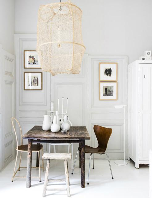 377ft2 Studio Apartment interior design 4