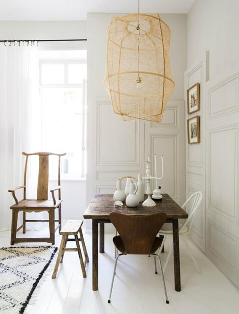 377ft2 Studio Apartment interior design 5