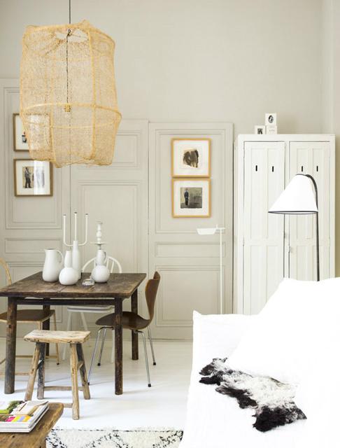 377ft2 Studio Apartment interior design 7