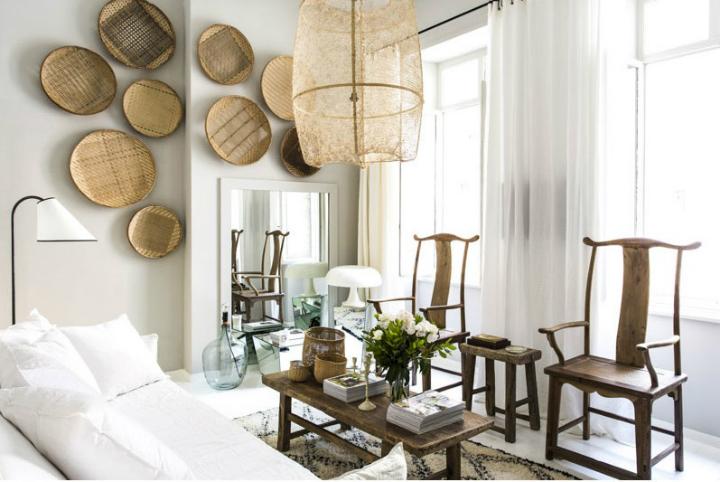377ft2 Studio Apartment interior design
