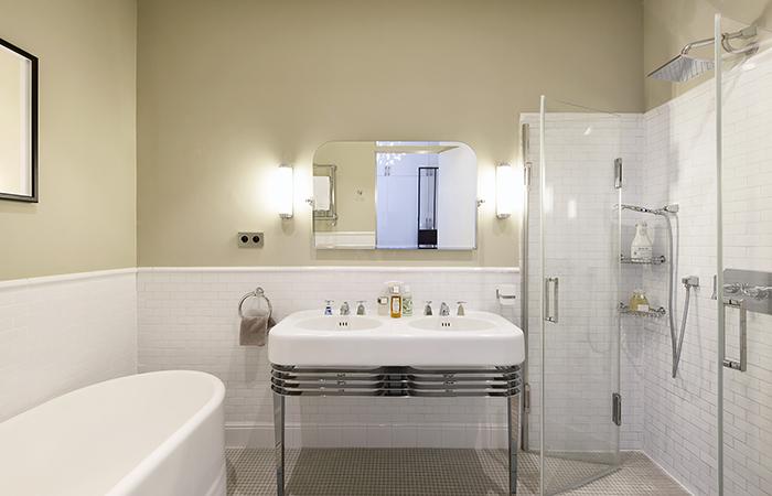 contemporary french apartment interior design 11