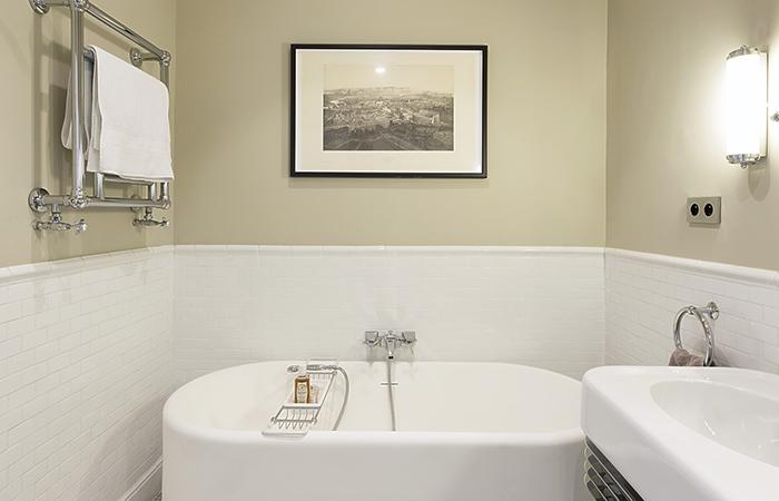 contemporary french apartment interior design 12