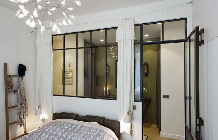 contemporary french apartment interior design 13