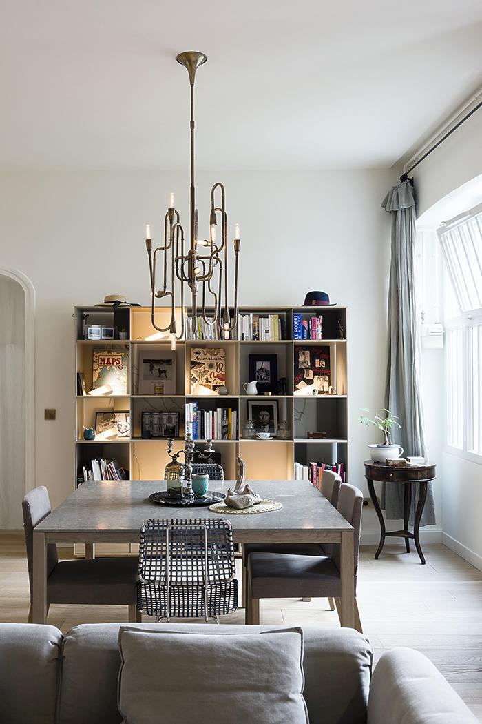 contemporary french apartment interior design 1316