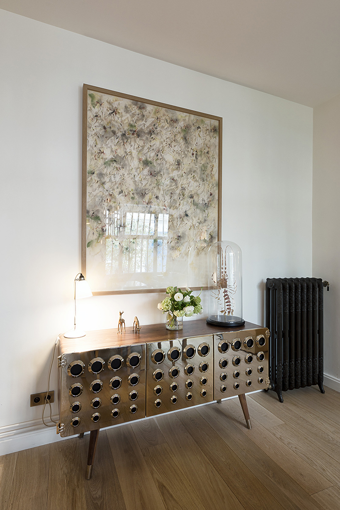 contemporary french apartment interior design 1317