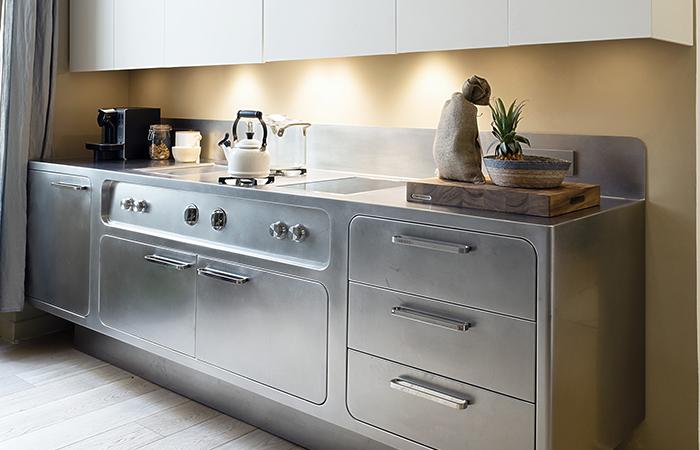 contemporary french apartment interior design 8