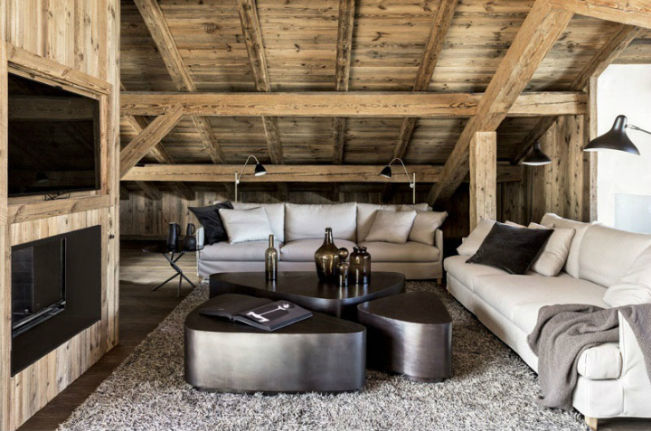Gorgeous Chalet in Mégève France 2